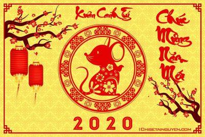 Lịch trực tết Nguyên Đán Canh Tý 2020