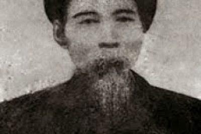 Tiểu sử Nguyễn Khuyến