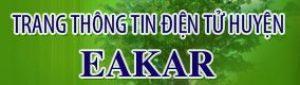 Cổng thông tin điện tử huyện Ea Kar